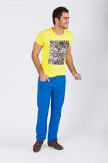 Taupoli Casulas Yellow