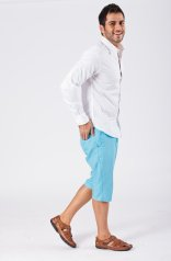 Taupoli Casuals White